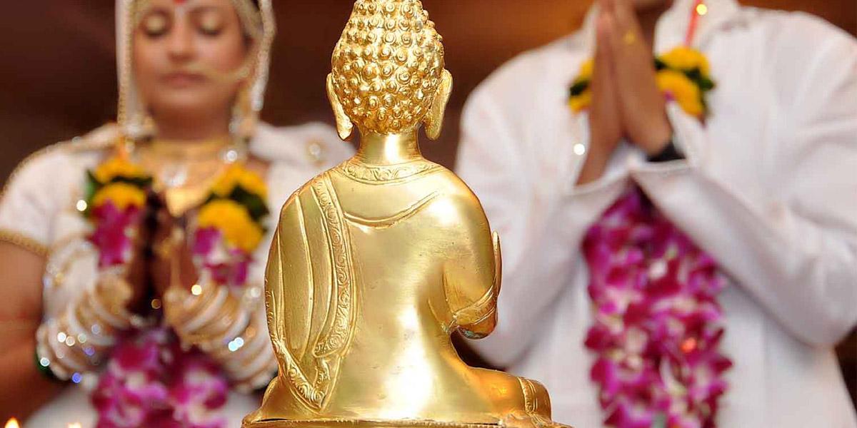 A Guide To Buddhist Wedding Buddhist Wedding Guide