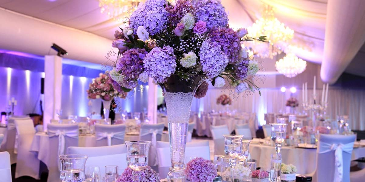 15 stunning wedding centerpieces wedding decorations junglespirit Choice Image