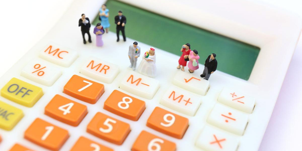 Checklist For Creating A Wedding Budget  Wedding Planning