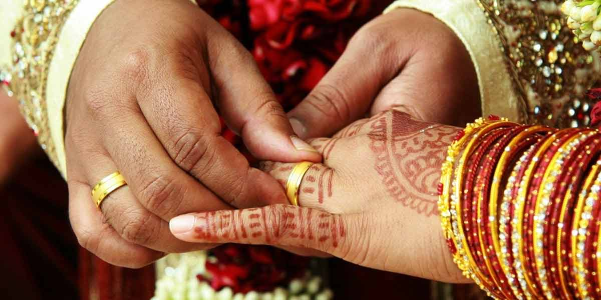 Importance of Engagement Ceremony in Indian Weddings