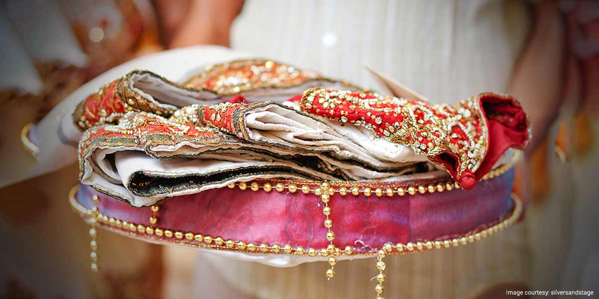 12 Matchless Indian Marriage Gifts Saral Marriage Blog