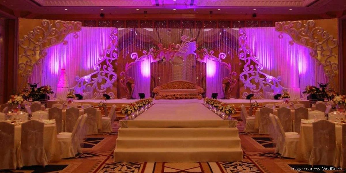 What Is The Importance Of Wedding Stage Decoration