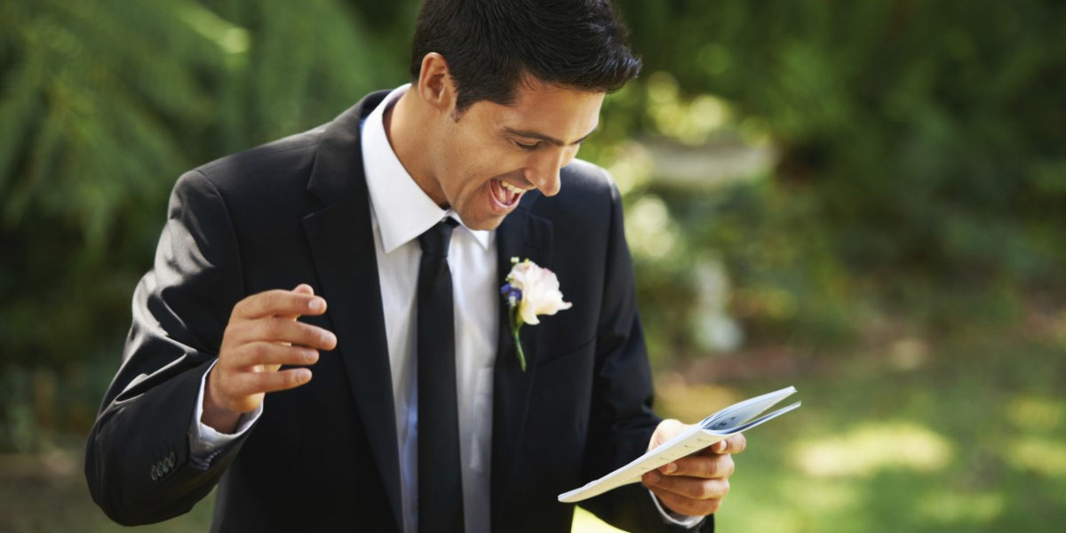 Wedding Quotes Groom Should Read Before Wedding Day